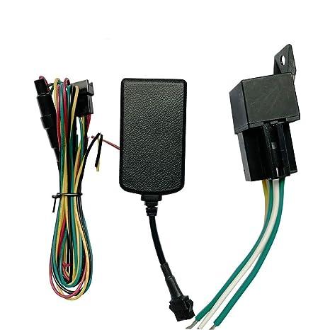 KT310 - Mini GPS Tracker Device Car Remote Engine Cut Off Waterproof