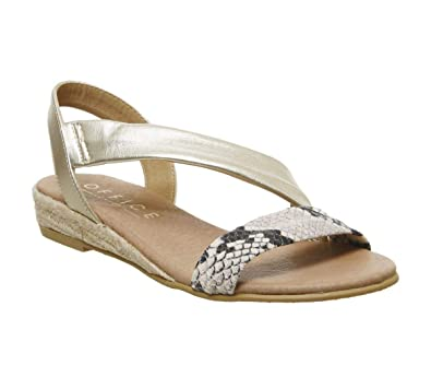 classic exclusive deals new release Office Heidi Espadrille Sandals: Amazon.co.uk: Shoes & Bags