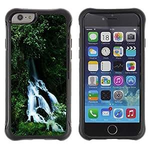"Hypernova Defender Series TPU protection Cas Case Coque pour Apple Iphone 6 [Cascada""]"