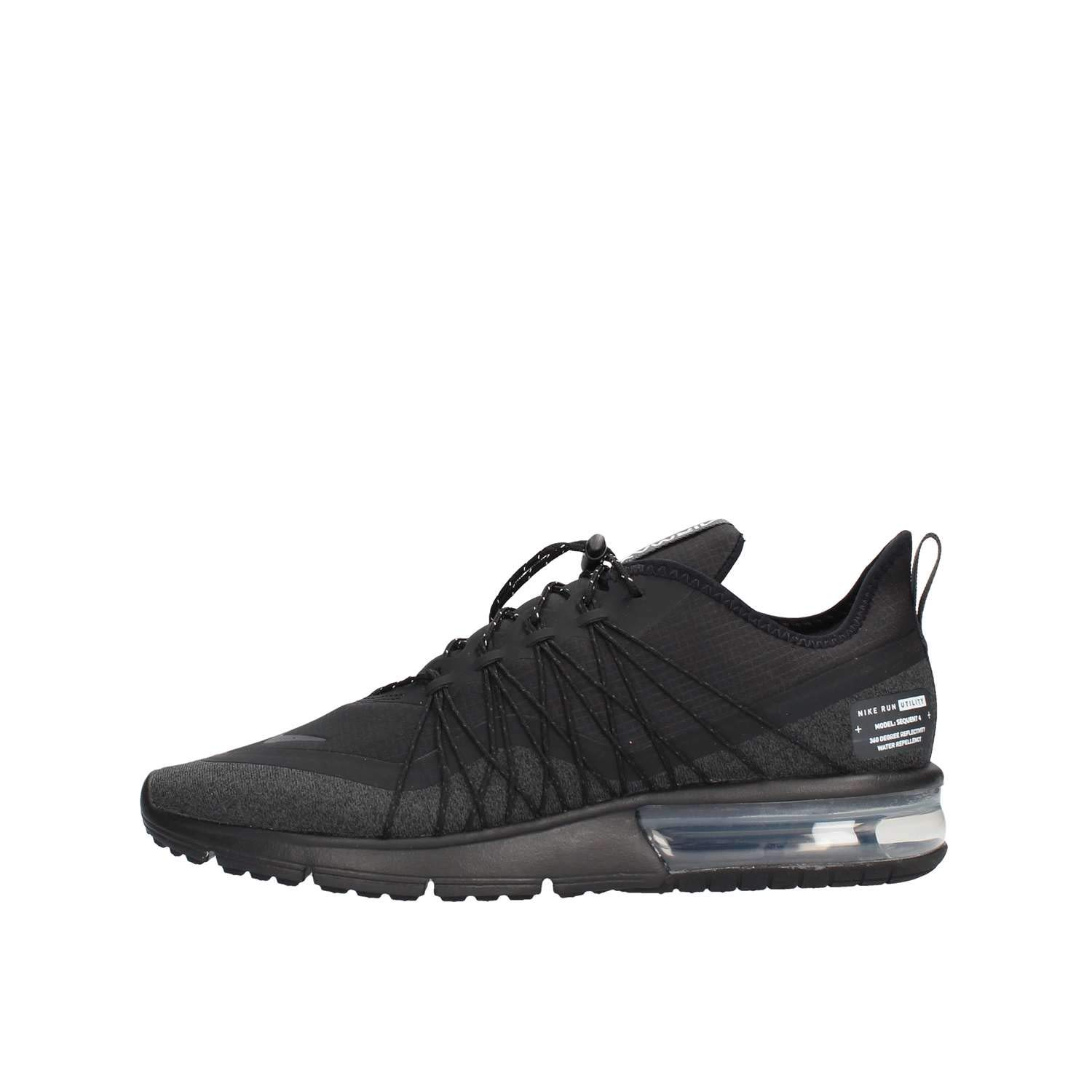 cb6f9885152 Amazon.com | Nike Men's Air Max Sequent 4 Running Shoe | Road Running
