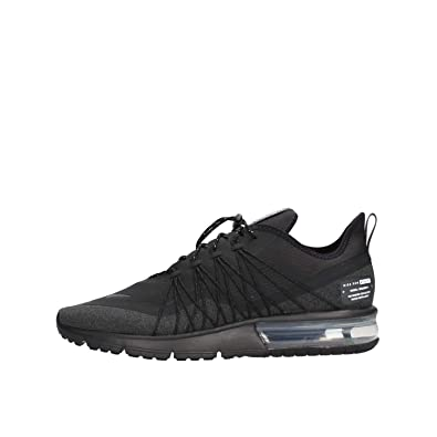 Nike Air Max Sequent 4 Utility Mens Av3236-002 Size 6