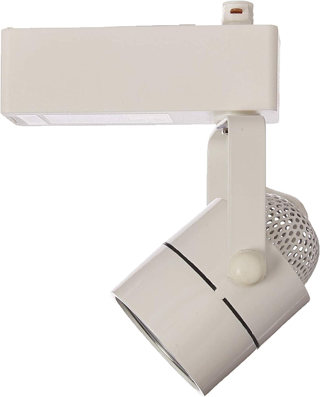 Lamps Light Fixtures Black Nuvo Lighting Th239 12v Mr16 Gimbal Ring Track Head Tools Home Improvement Dccbjagdalpur Com