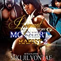 Pregnant By My Mother's Rapist 2 Audiobook by Niki Jilvonte Narrated by Cee Scott