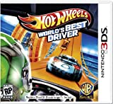 Hot Wheels 3ds Games