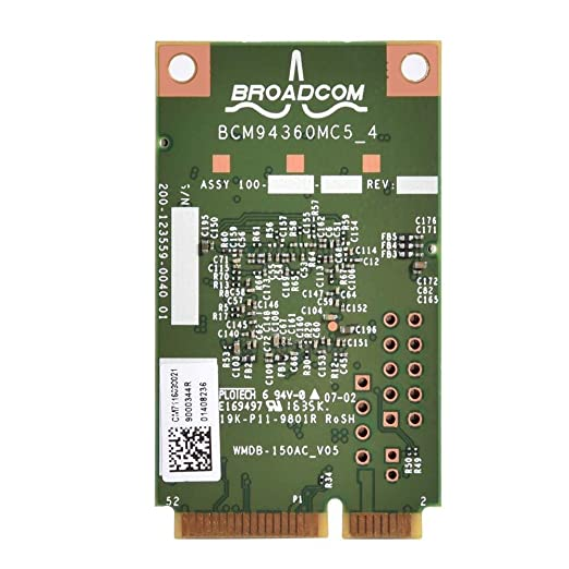 Aplicación Bluetooth para computadora Tarjeta Wircard ...