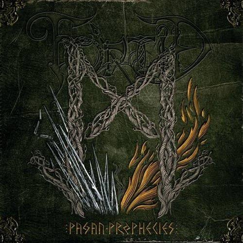 Fortid: Pagan Prophecies (Audio CD)
