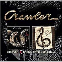 Crawler/Snake Rattle And Roll /  Crawler