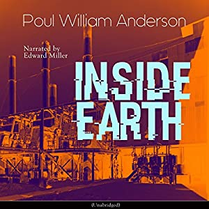 Inside Earth Audiobook