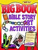Big Book of Bible Story Art Activities (Big Books)