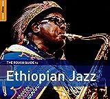 Rough Guide To Ethiopian Jazz