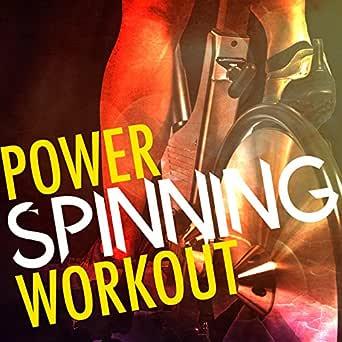 Never Let You Go (88 BPM) de Ultimate Spinning Workout en Amazon Music - Amazon.es
