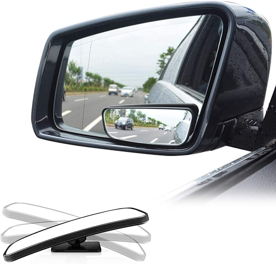 Blind Spot Mirror for Cars LIBERRWAY