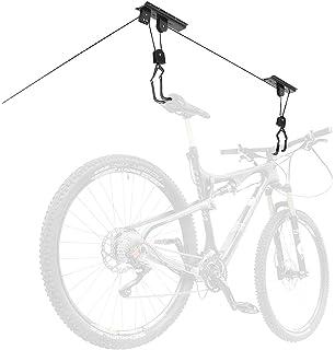 Geschenk, 8/St/ück Wand montiert Haken f/ür der Garage und ceiling- passend f/ür alle Fahrradtypen Bike Haken Heavy Duty Fahrrad Aufbewahrung Haken Set