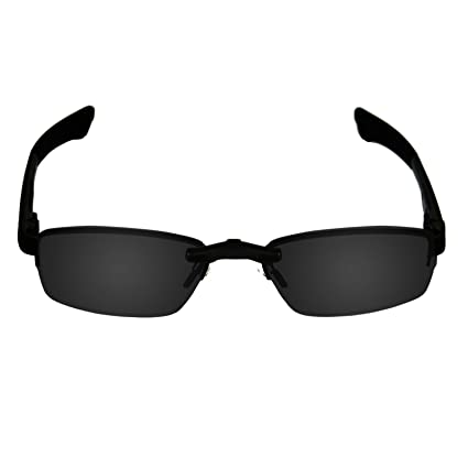 af667b04130 Image Unavailable. Image not available for. Color  Custom Polarized Clip on  Sunglasses for Oakley ...