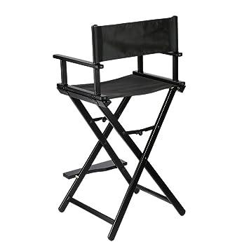 Amazon.com: Anself Artista de maquillaje profesional silla ...