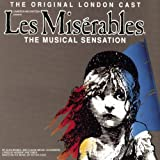 Les Miserables - The Original London Cast