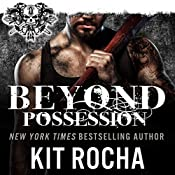 Beyond Possession: Beyond, Novella #5.5 | Kit Rocha