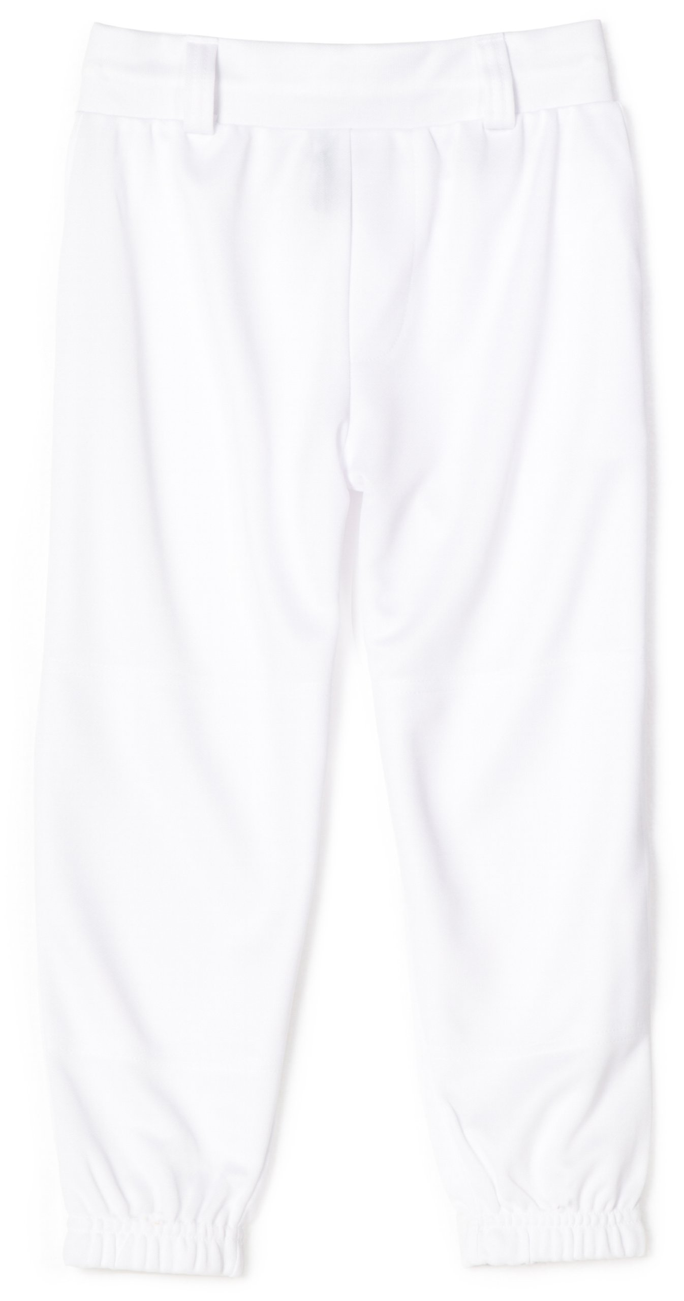 Easton Youth Pro Pull Up Pant, White, X-Small