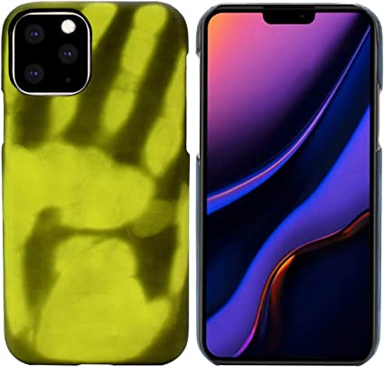 cover iphone x cambia colore