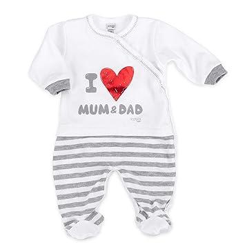 Home is where my Mum Neugeborenes Säugling Geschenk Familie Mama Baby Body