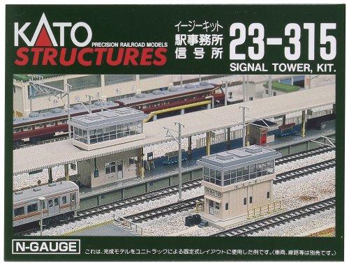 Best Model Train Buildings & Structures