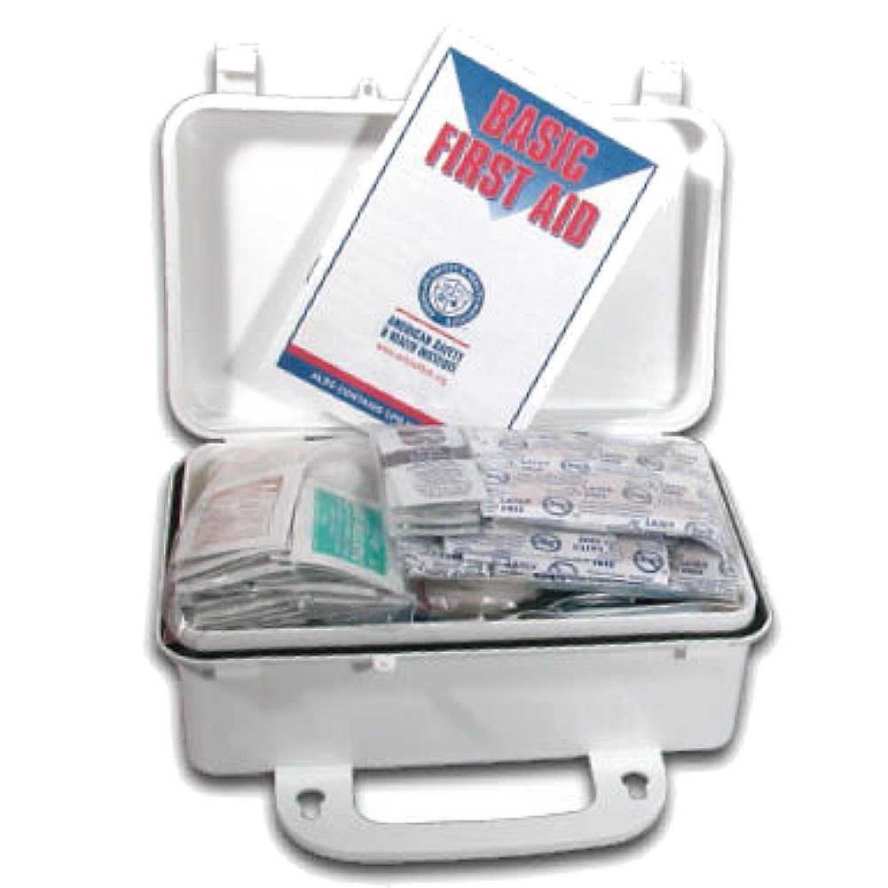 Water proof Plastic Marine First Aid Kit and Supplies