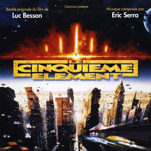 Leeloo (Leeloo 5th Element)