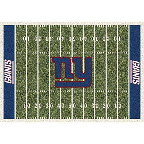NFL Mounts Team Home Field Area Rug at SteelerMania