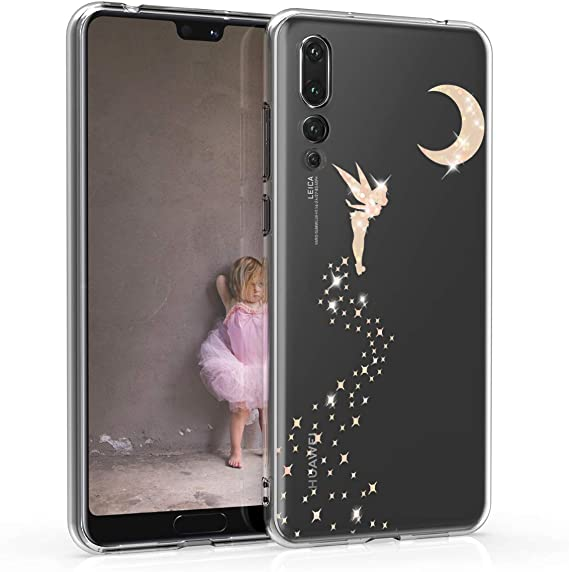 silicon cover huawei p20