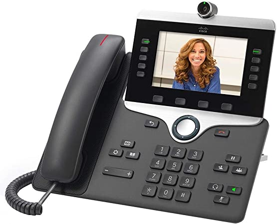 Cisco IP Phone 8865 Accessories at amazon