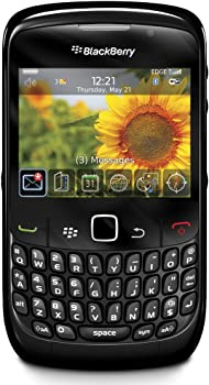 BlackBerry 8520 Unlocked GSM Blackberry Smartphone