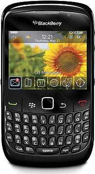 Blackberry 8520 Gemini - Smartphone libre (pantalla de 2,46