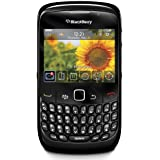 Blackberry Curve 8520 Qwerty