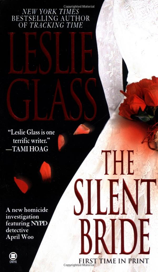 The Silent Bride (April Woo Suspense Novels) pdf epub