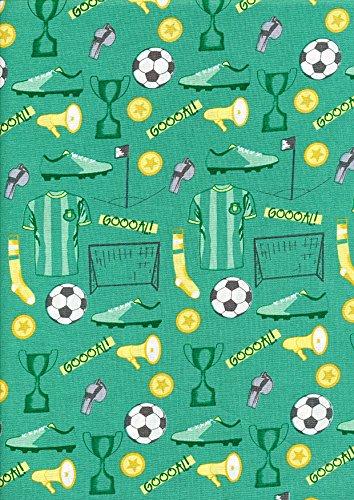 Green Goal Main - 1 metro de portería, material de balón de fútbol ...
