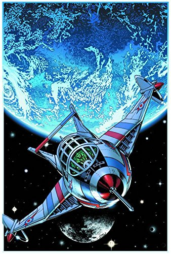 Ministry Of Space Limited Edition: Amazon.es: Warren Ellis ...