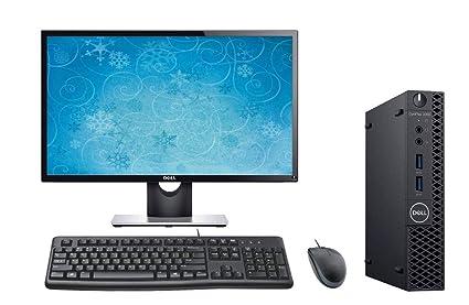 Super Amazon Com Optiplex 3060 Micro Pc Desktop Bundle 24 Download Free Architecture Designs Ponolprimenicaraguapropertycom