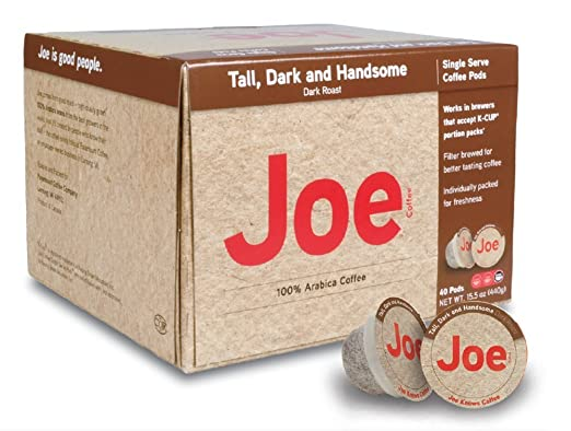 Joe Knows Coffee