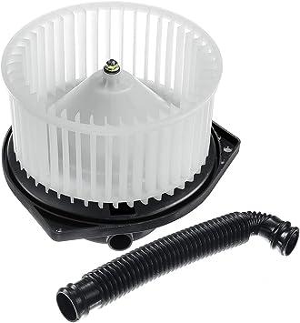 HVAC Heater Blower Motor w//Fan Cage for Infiniti I35 Subaru Baja Impreza for Car