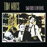 Tom Waits: Swordfishtrombones (Back-To-Black-Serie) [Vinyl LP] (Vinyl)