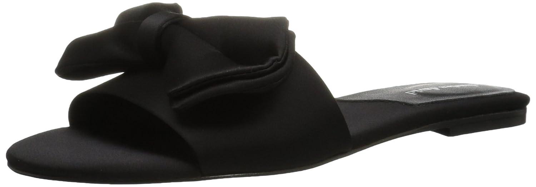 Charles David Women's Slipper Ballet Flat B073HR5GNW 8 B(M) US|Black
