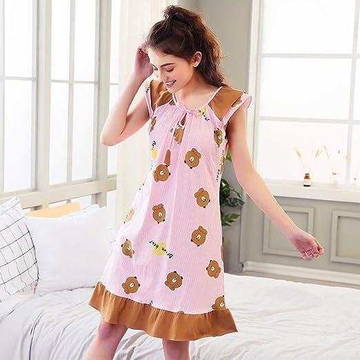 Handaxian Madre Hija Pijama a Juego Camisa algodón Pijama Lindo Abrigo Ropa 3 L: Amazon.es: Hogar