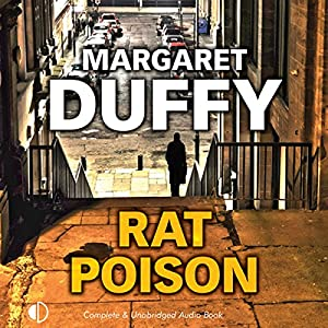 Rat Poison Audiobook