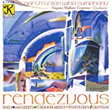 Rendezvous - North Texas Wind Symphony (Klavier)
