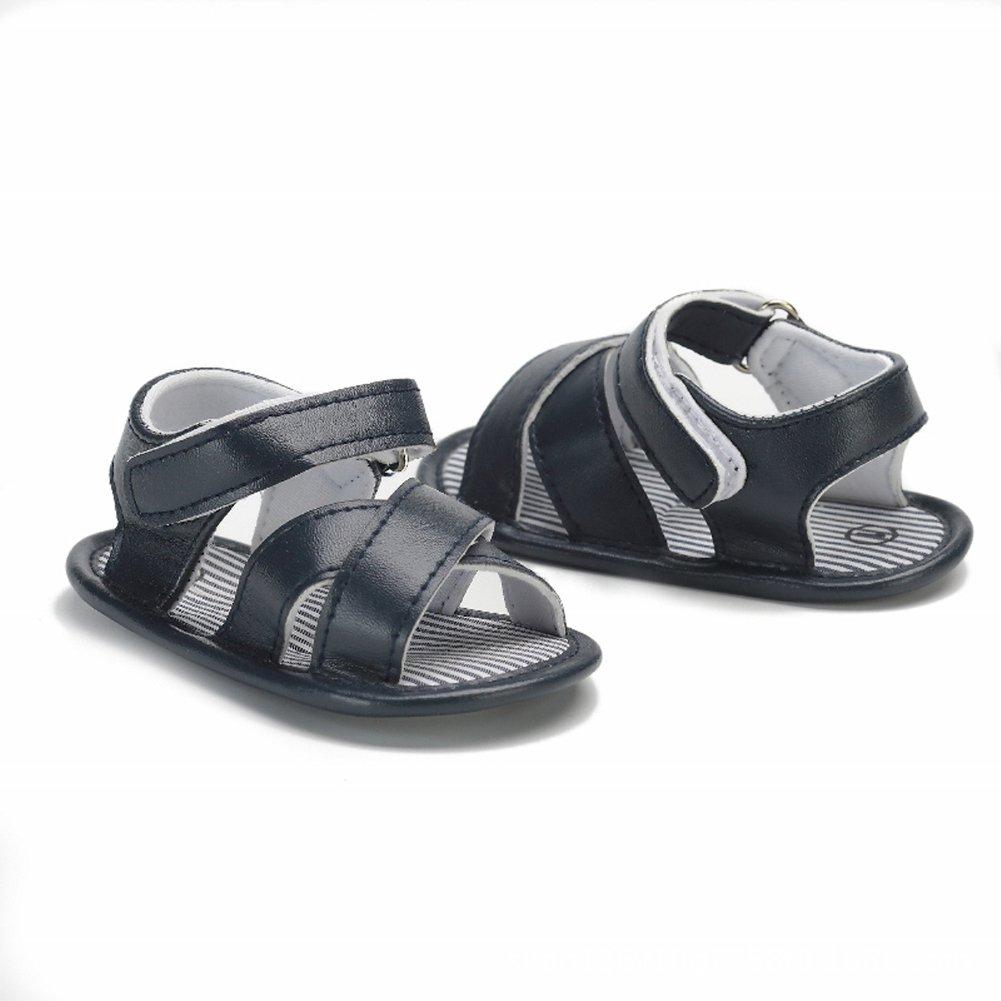 Chiximaxu Baby Boy Summer Soft Sole Shoes Girls Sandal