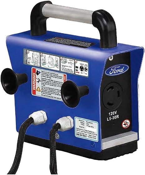 Ford Inverter Blue FGiPK30 Parallel Kit Adaptor