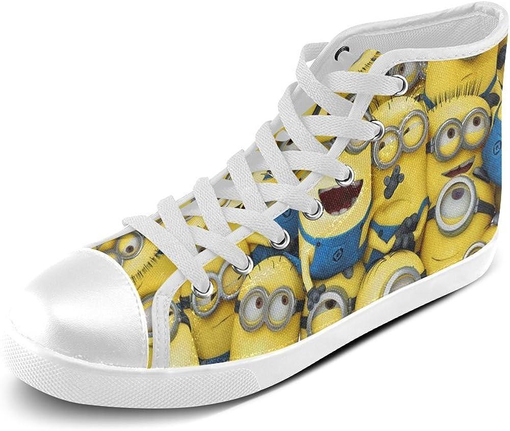 Daniel Turnai Fan Custom Womens Fashion DIY Image Octopus New Sneaker Canvas Shoes