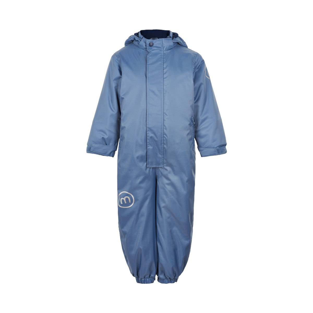 MINYMO Kinder Schneeanzug Schneeoverall Functionswear Wassersäule 8000 mm Atmungsaktiv Winddicht Getapte Nähte