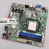537376-001 HP Compaq Motherboard Elite E9000 Desktop Aloe Amd H-Rs880-Uatx: 1.01