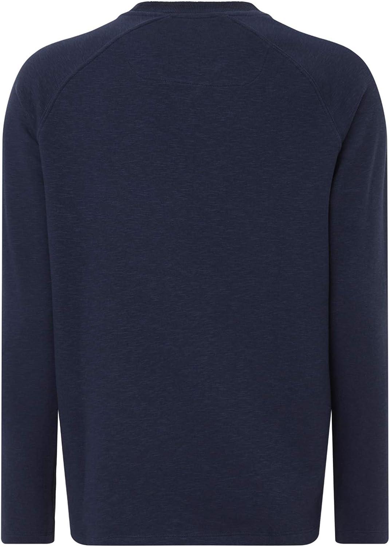 O'Neill Herren Pitch Crew Sweatshirt Ink Blue